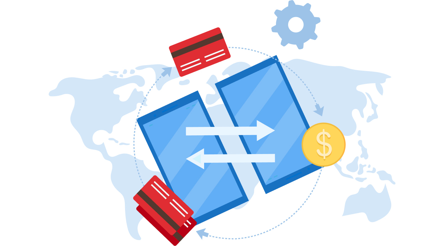 Ban-free experience with payment gateways as one of the fast shipping benefits you can get with Sellvia
