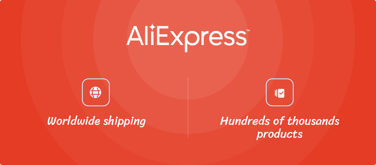 Benefits of using AliExpress for dropshipping
