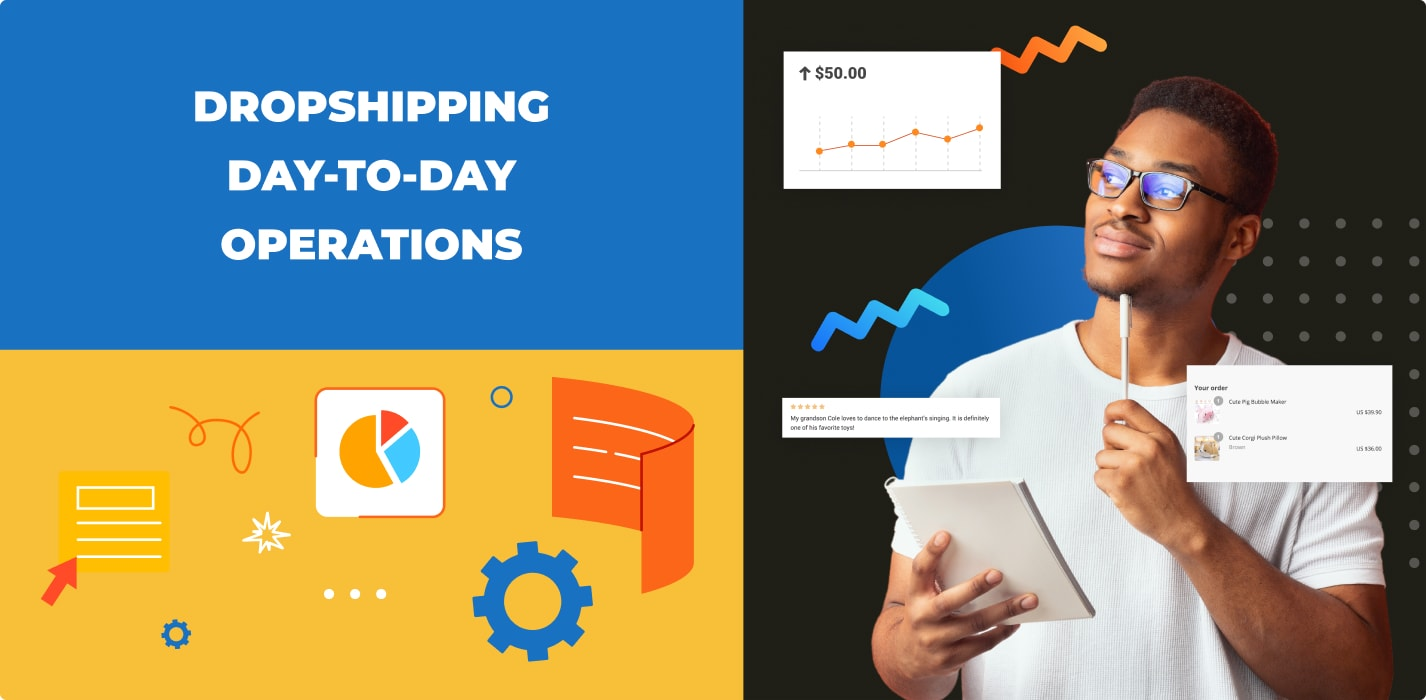 dropshipping-day-to-day-operations