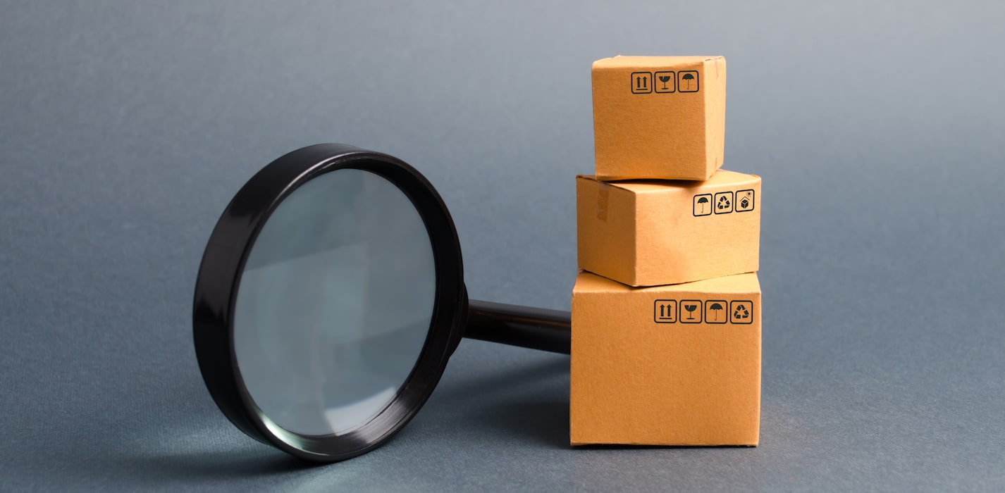 a picture showing it's essential to search for new products